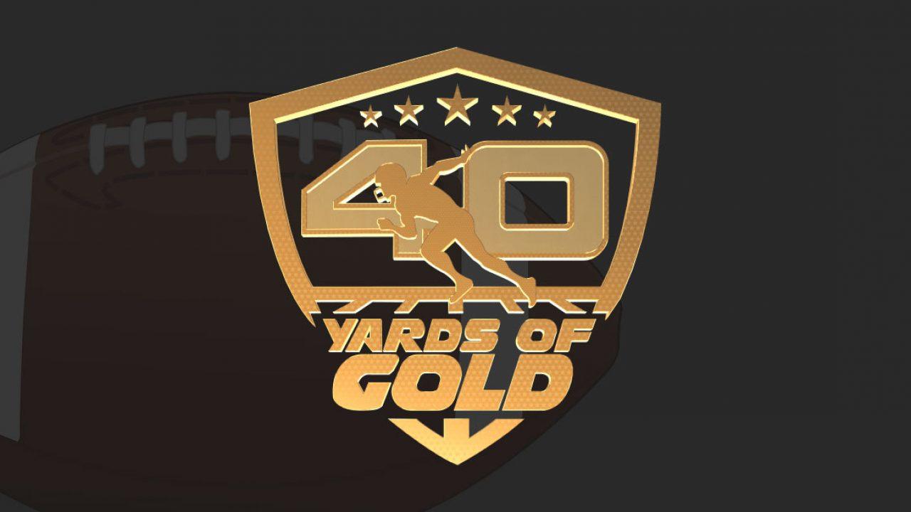 Marquise Goodwin è il re delle 40 yard