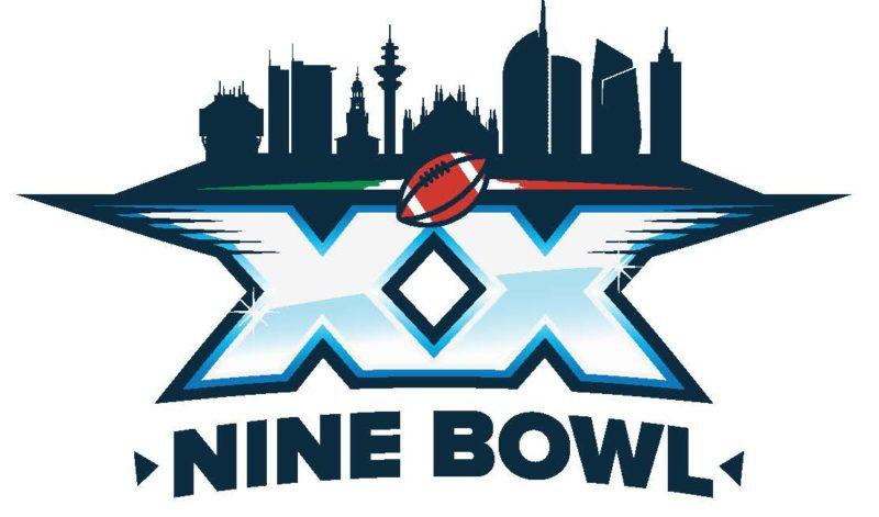 nine bowl XX