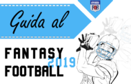 Guida al Fantasy Football 2019 - Le Basi