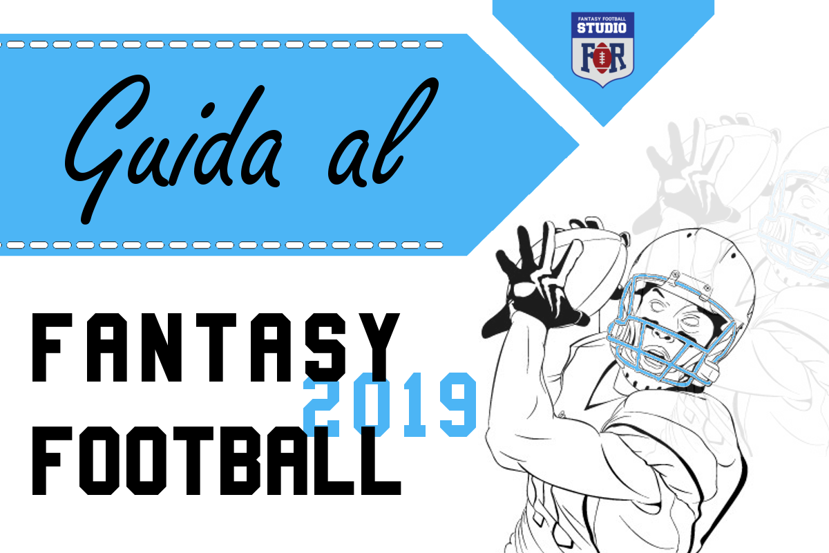 Guida al Fantasy Football – l'ebook