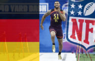 LA NFL International Combine si terrà in Germania