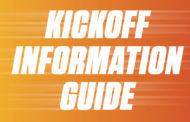 La NFL Kickoff Guide 2019 in PDF