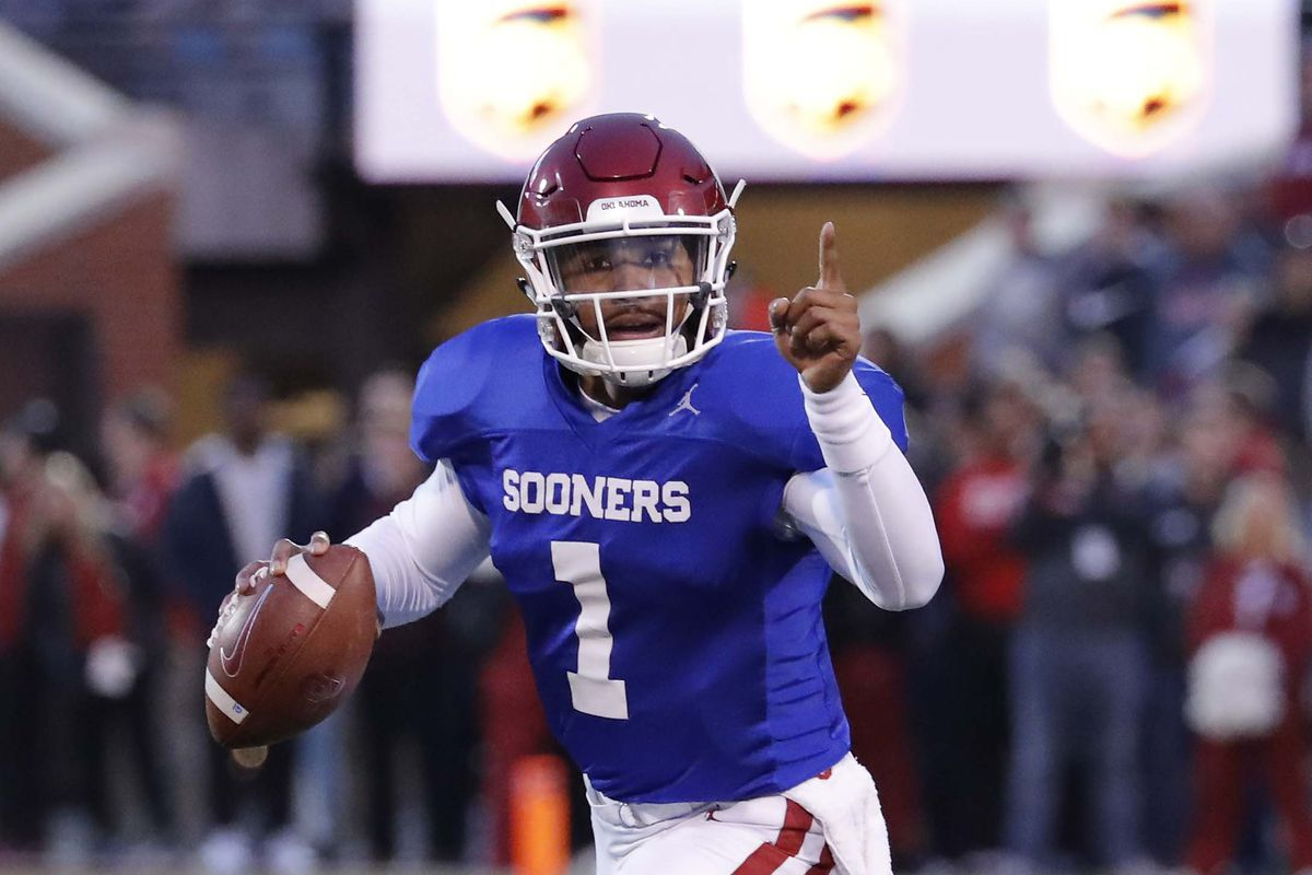 Oklahoma Sooners: Offense can Hurt(s)