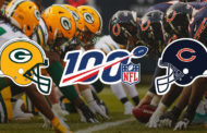 AREA 54: Green Bay Packers - Chicago Bears Preview