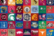 Preview Week 12 NCAA