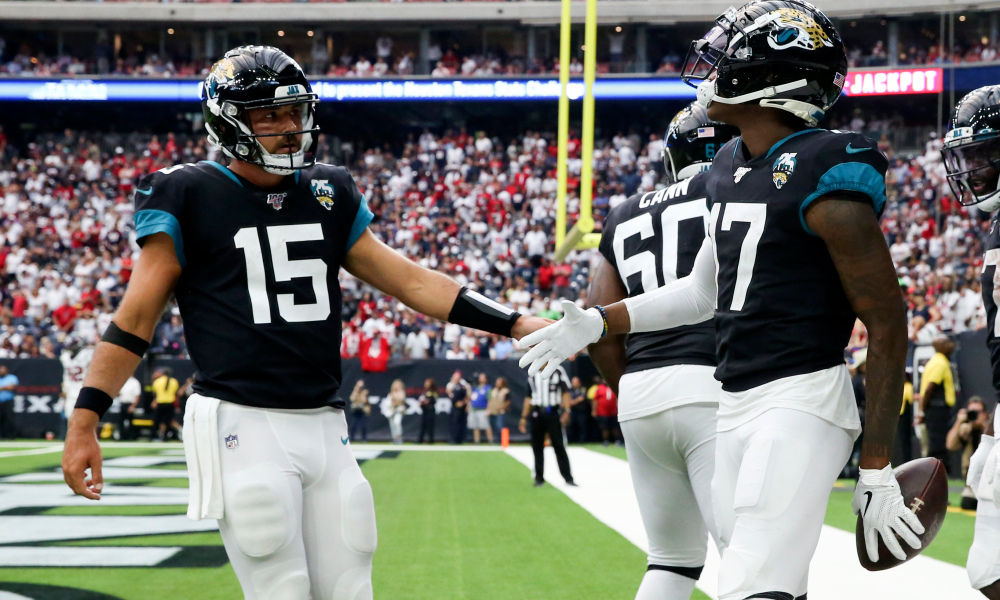 Parola all'insider: Jacksonville Jaguars - Giorgio & Carlo