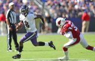[NFL] Week 2: Jackson Show (Arizona Cardinals vs Baltimore Ravens 17-23)