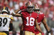 [NFL] Week 3: Turnover (Pittsburgh Steelers vs San Francisco 49ers 20-24)