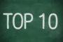 La TOP 10 NFL: week 1