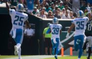 [NFL] Week 3: Vittoria di ritorno (Detroit Lions vs Philadelphia Eagles 27-24)