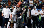 [NFL] Week 1: Dalton Show! (Seattle Seahawks vs Cincinnati Bengals 20-21)