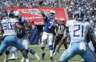 [NFL] Week 2: Fuoco e fiamme (Indianapolis Colts vs Tennessee Titans 19-17)