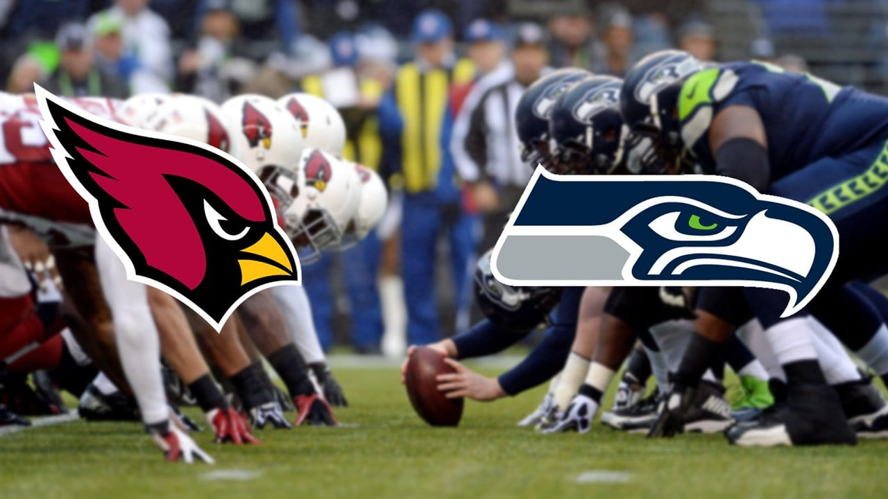 [NFL] Week 4: Preview Arizona Cardinals vs Seattle Seahawks