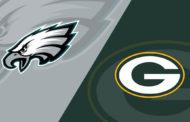 [NFL] Week 4: Preview tattico di Philadelphia Eagles vs Green Bay Packers