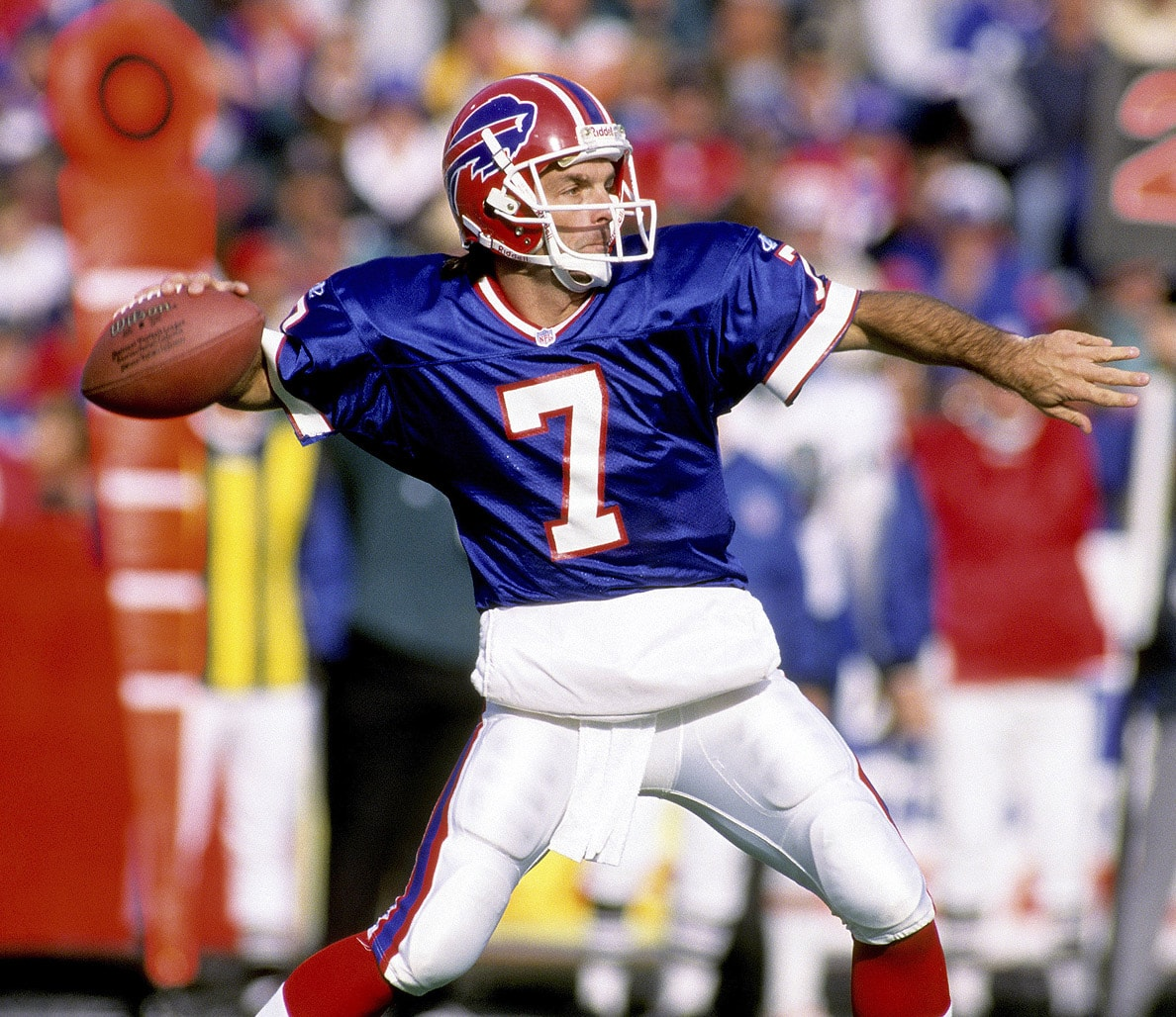 6 feet under: storia dei quarterback bassi