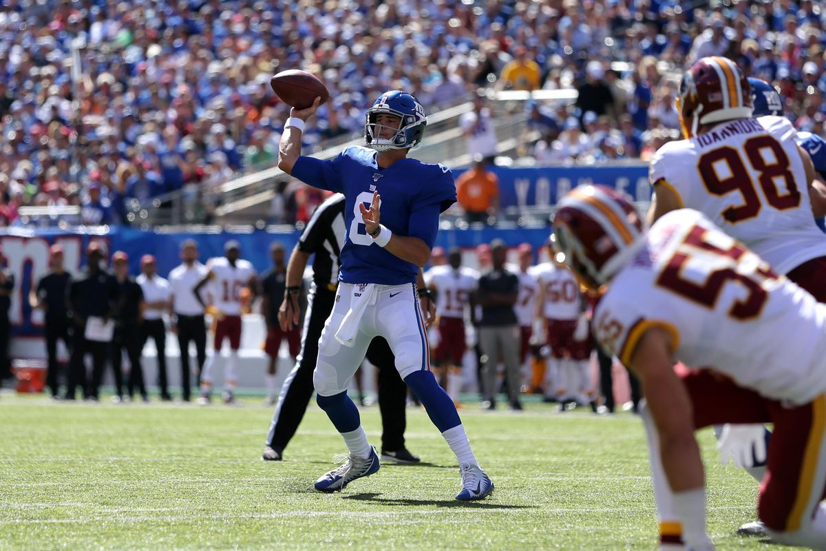 [NFL] Week 4: