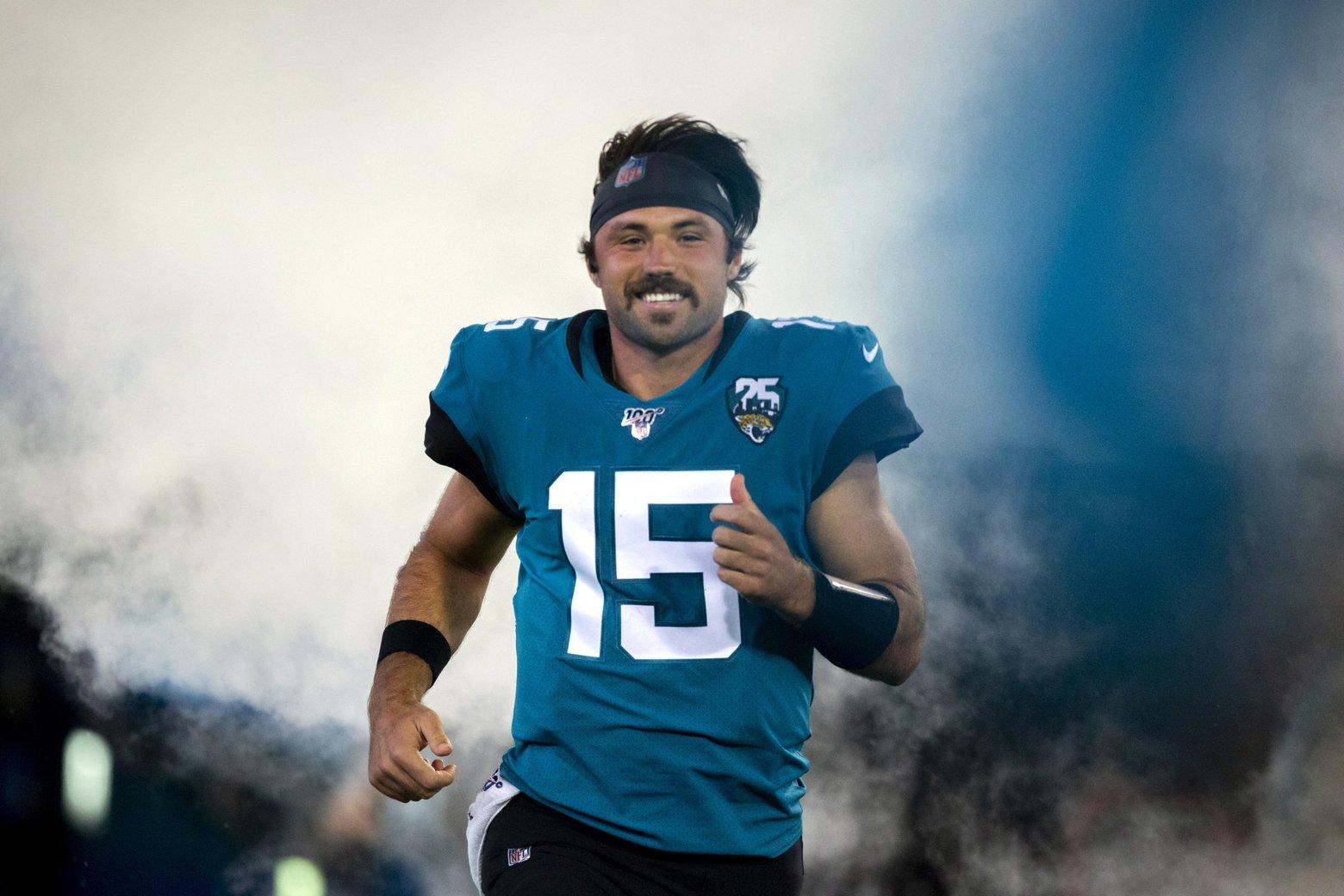 Gardner Minshew ha travolto il mondo NFL