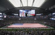 [NFL] Week 1: Giù il cappello per i Boys (New York Giants vs Dallas Cowboys 17-35)