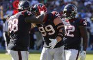 [NFL] Week 3: I Texans incornano di rimonta (Houston Texans vs Los Angeles Chargers 27-20)