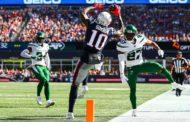 [NFL] Week 3: Demolizioni (New York Jets vs New England Patriots 14-30)