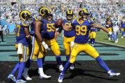 Uno sguardo al 2019: Los Angeles Rams