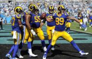 [NFL] Week 1: Esordio in sordina (Los Angeles Rams vs Carolina Panthers 30-27)