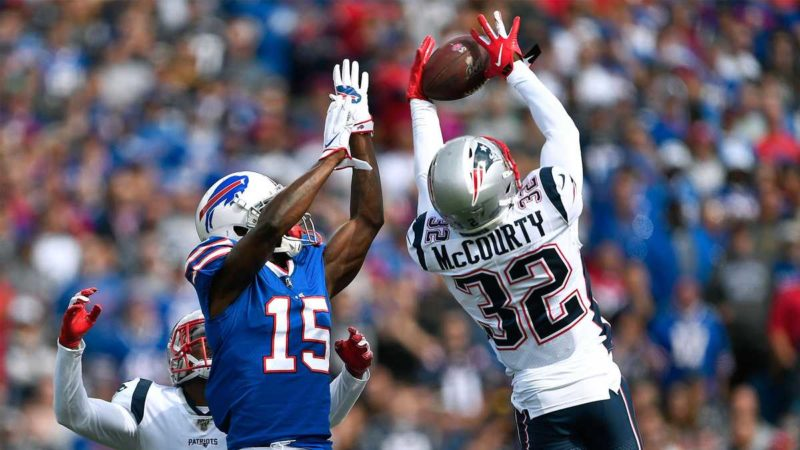 mccourty patriots bills