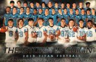 Una stagione con i Titans di Montgomery: inizia la scuola