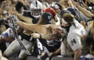 [NFL] Week 1: Chiuso il circo inizia lo spettacolo (Denver Broncos vs Oakland Raiders 16-24)