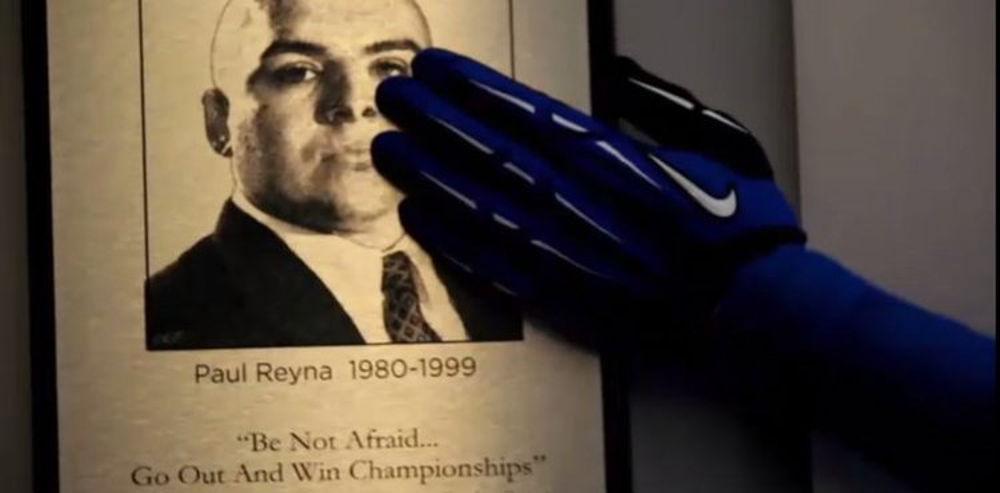 Paul Reyna da 20 anni ispira i Broncos di Boise State