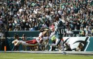 [NFL] Week 1: Vittoria in rimonta (Washington Redskins vs Philadelphia Eagles 27-32)
