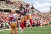 [NFL] Week 2: Niners di corsa (San Francisco 49ers vs Cincinnati Bengals 41-17)