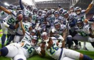 [NFL] Week 4: Back to W (Seattle Seahawks vs Arizona Cardinals 27-10)