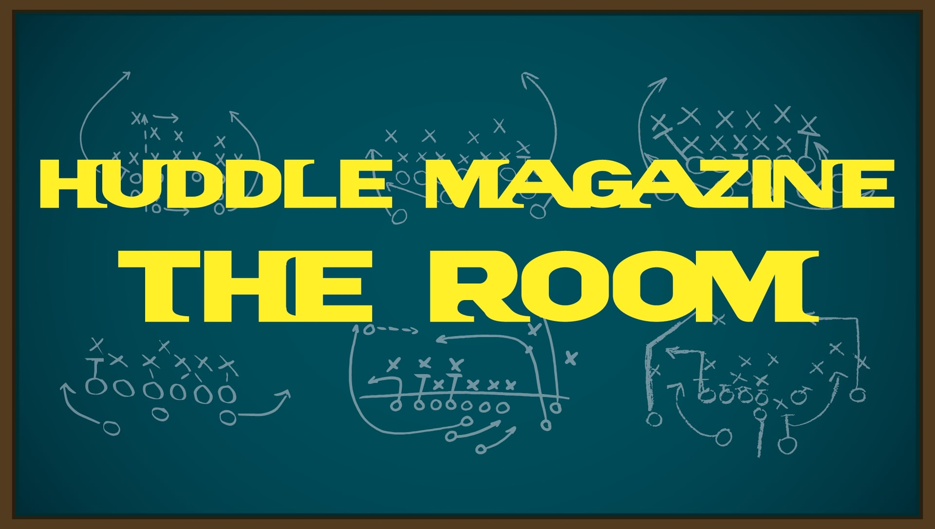 The Room #11 - analisi tattica delle partite