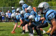 Una stagione con i Titans di Montgomery: l'esordio