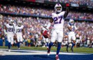 [NFL] Week 3: Bufalo imbattuto (Cincinnati Bengals vs Buffalo Bills 17-21)