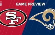 Preview tattico di San Francisco 49ers vs Los Angeles Rams