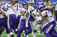 Sfida per il Nord (Minnesota Vikings vs Detroit Lions 42-30)