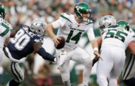 Sprofondo Cowboys (Dallas Cowboys vs New York Jets 22-24)