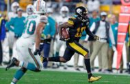 Ci pensa Conner (Miami Dolphins vs Pittsburgh Steelers 14-27)