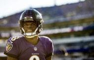 La Serra di Huddle: come Lamar Jackson sta trasformando l'attacco dei Ravens