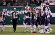 Dominio assoluto (New England Patriots vs New York Jets 33-0)