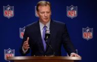 Roger Goodell e il meeting degli owner