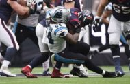 [NFL] Week 4: Alla fiera del sack (Carolina Panthers vs Houston Texans 16-10)