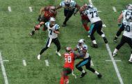 Quattro di fila (Carolina Panthers vs Tampa Bay Buccaneers 37-26)