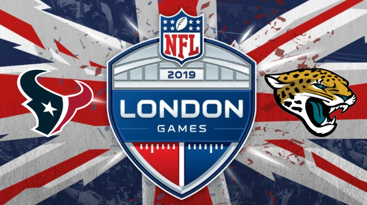 International Series #4: tutto quello da sapere su Wembley