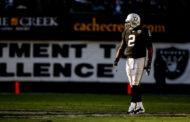I grandi fallimenti della NFL: JaMarcus Russell