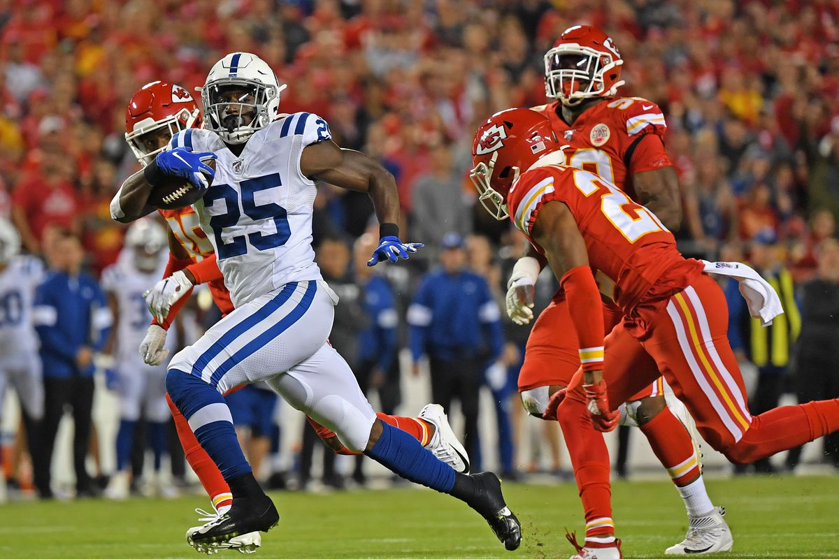 Mack Attack! (Indianapolis Colts vs Kansas City Chiefs 19-13)