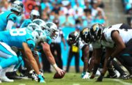 Run CMC run (Jacksonville Jaguars vs Carolina Panthers 27-34)