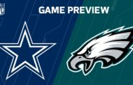 Preview tattico di Philadelphia Eagles vs Dallas Cowboys